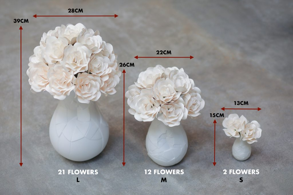 DIMENSIONS FLOWERS 1