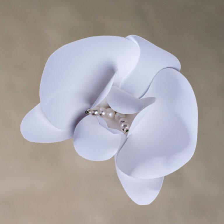 Detail Blending White
